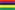 Флаг Маврикий