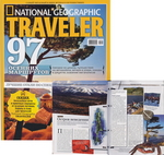 Сахалин: Остров неведения// National Geographic Traveler, сентябрь 2007
