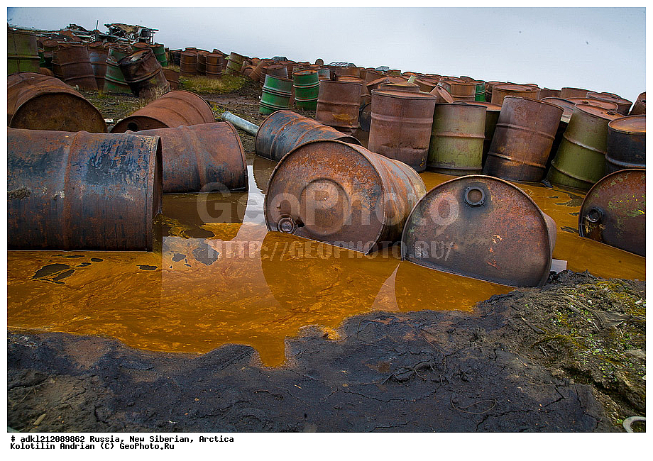 Загрязнение топлива и смазочных материалов
