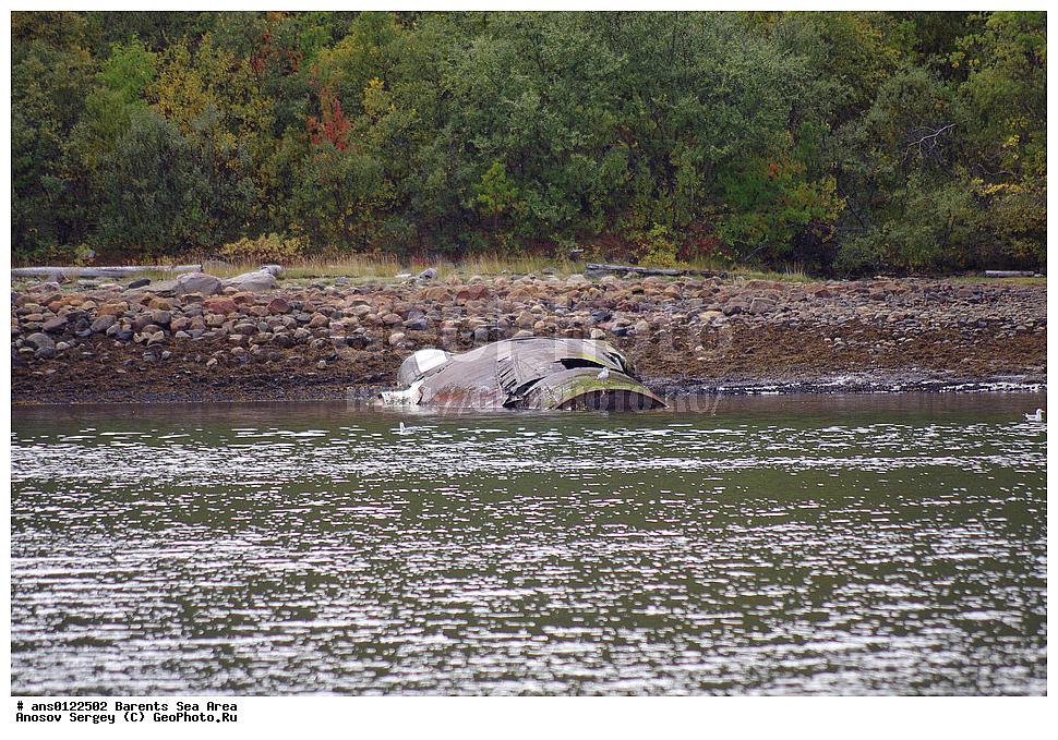 отчет о рыбалке в лиинахамари
