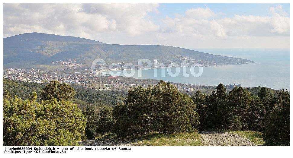 Панорама краснодарский край