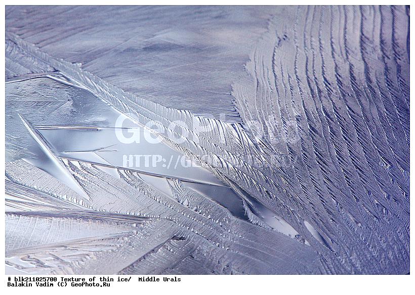 H2o вода кристалл лед линии макро