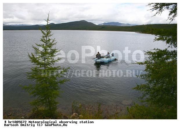 рыбалка на озерах магадана