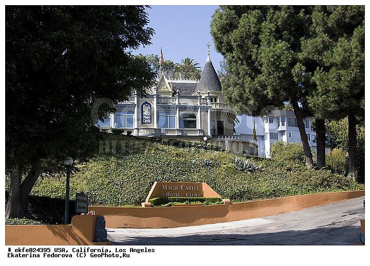 Калифорния лос анджелес сша город