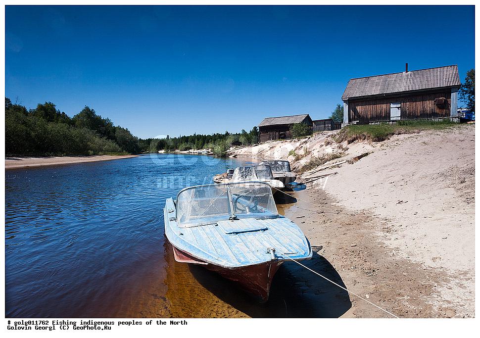 пуровский район рыбалка