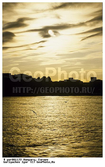 Города виды город река столица