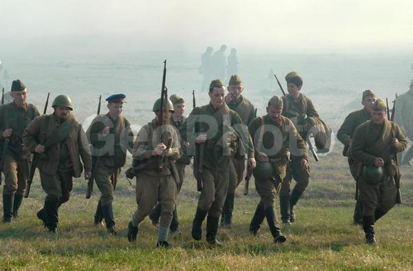 Исторический война пехота пехотинец