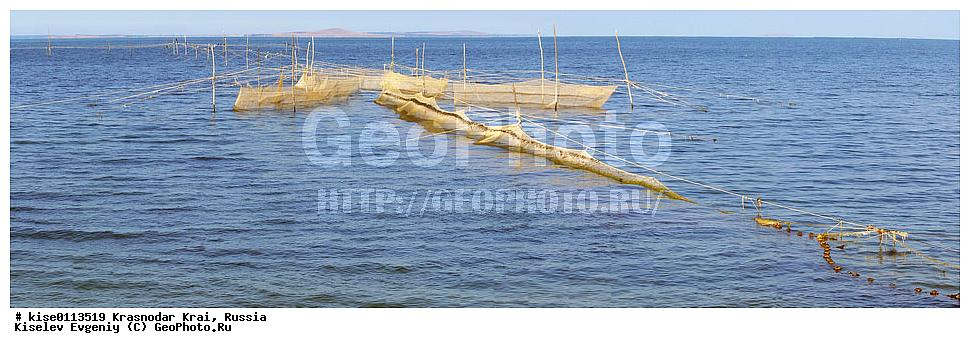 рыболовные сети в темрюке