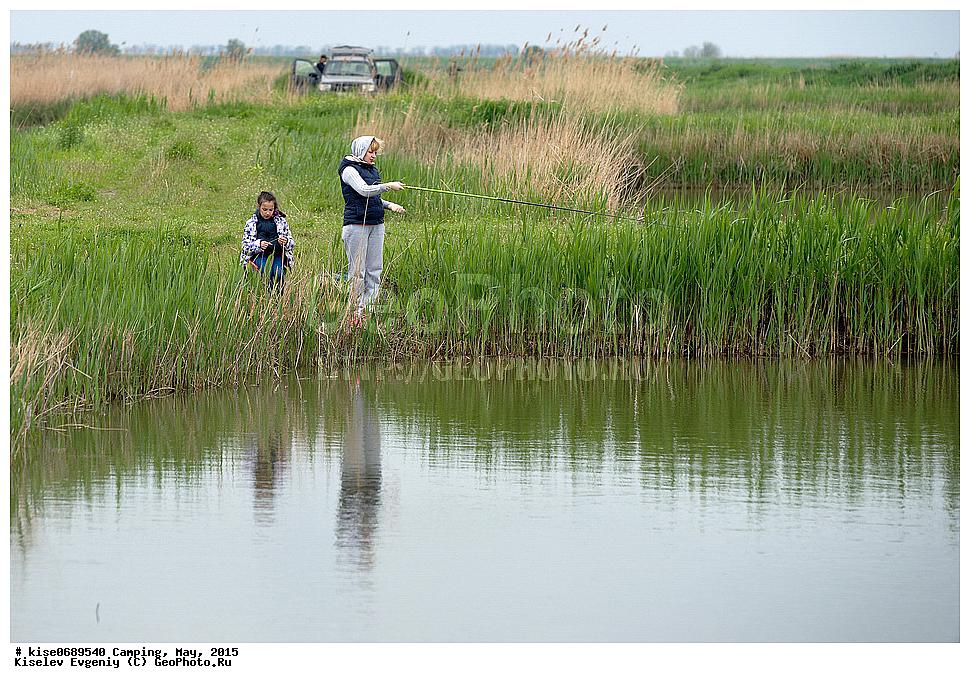 краснодарский край майская рыбалка