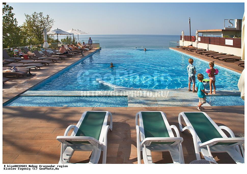 Отдых в Краснодаре: хостелы, побережье, Черное море