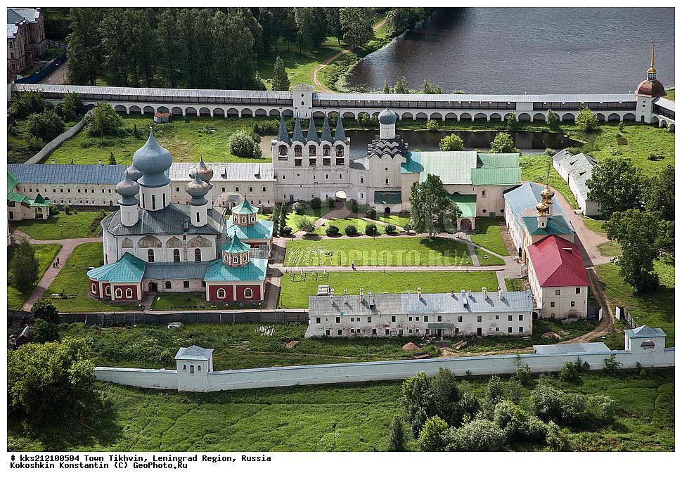 тихвинский монастырь как добраться активная жизнедеятельность диктует