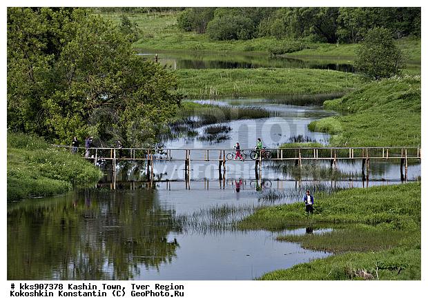 рыбалка в кашине тверской области
