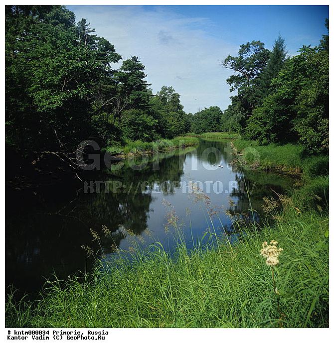 Бикин дальний восток приморье вода