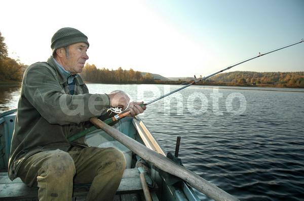 про рыбалку в архангельской области