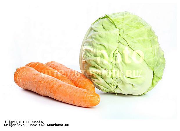 Зима морковь одним словом