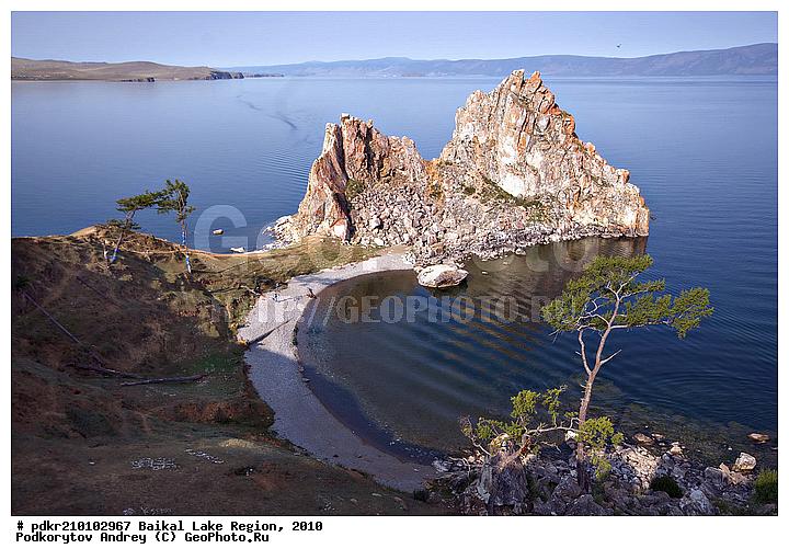 Бурхан скала шаманка озеро байкал