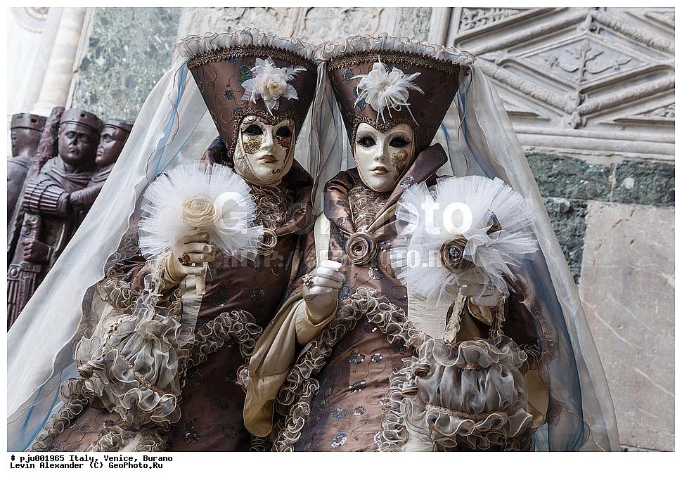 Италия венеция карнавал маска