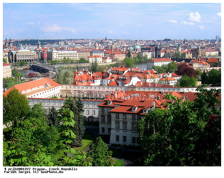 an overview of the czech republic or czechoslovakia