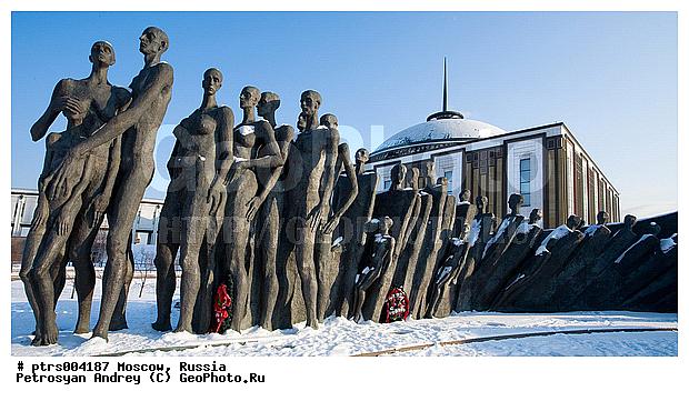 Картинки памятники зимой