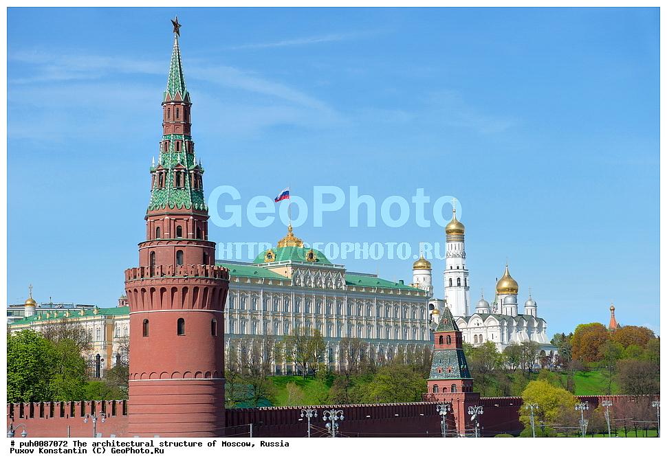 Архитектурный облик российских городов: конфликт городов прошлого ... | 677x970