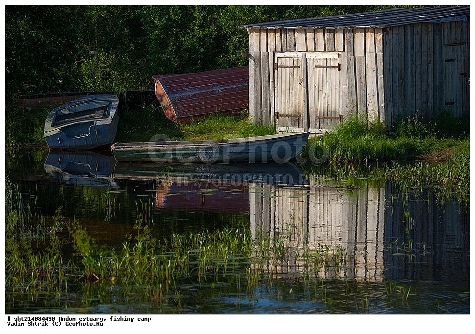 река андома вологодская область рыбалка