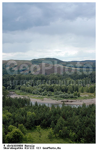 Оренбургская область россия долина