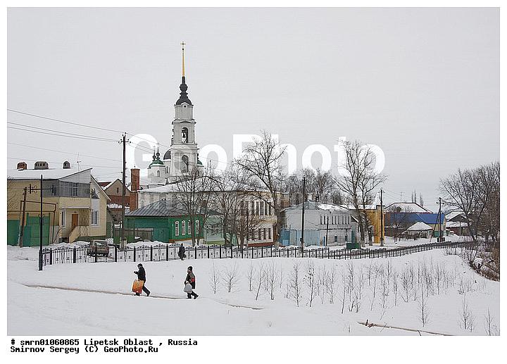 Фотографии чаплыгинского района
