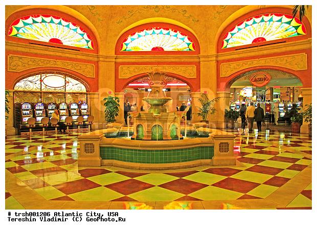 Casino jersey new tropicana used pachislo slot machines