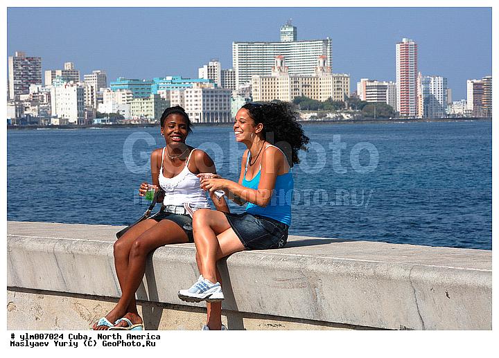 Знакомства женщины куба