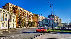 ул. маховая в москве