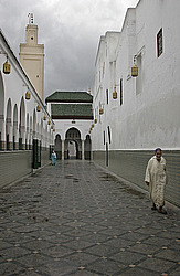 Волубилис, Moulay Idris, Марокко, Африка
