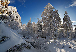 Russia, Southern Ural Region