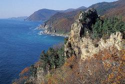побережье приморского края фото