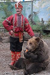 дрессировщик эдуард рыбаков