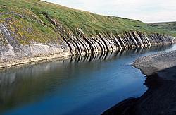 Река кара полярный урал бассейн