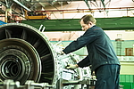 Tyumen engine builders