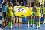 Handball, EHF Cup, Quarterfinal. Kuban (Krasnodar, Russia) - Bietigheim (Germany). March 12, 2017