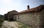 Пещерный город Чуфут-Кале, Крым