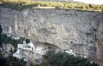 Свято-Успенский монастырь, Бахчисарай, Крым