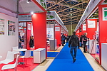Interplastica-2017 in Moscow